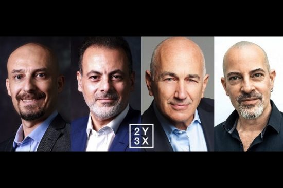 2Y3X® Programme to launch in the Middle East and North Africa
