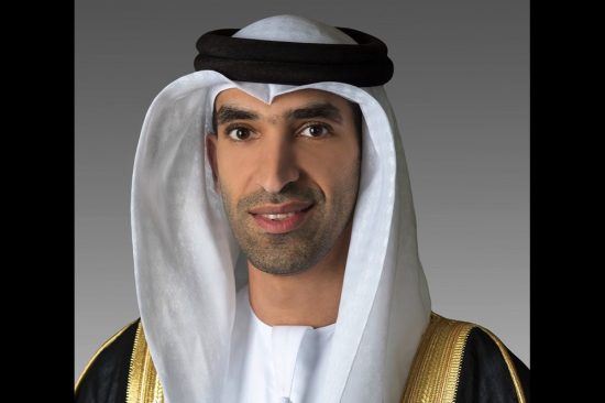 His Excellency Dr. Thani bin Ahmed Al Zeyoudi praises