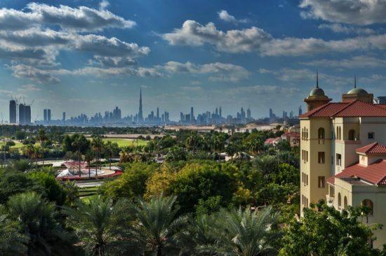 مشروع دبي فستيفال سيتي يقدم عروضاً مميزة