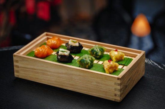 مطعم هوتونج يطلق فعالية برانش السبت
