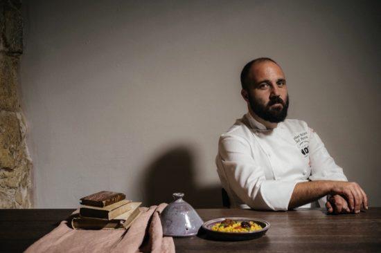 تجربة طعام راقية تجمع بين التاريخ وفنون الطهي في مالطا