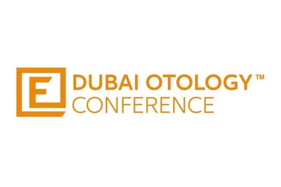 Dubai Otology Successfully Concluded, Virtually.