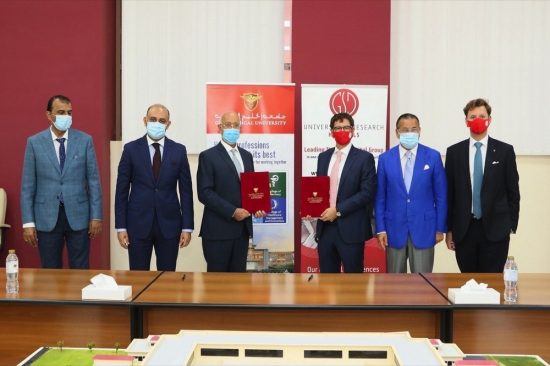 College of Dentistry, Gulf Medical University announces Certificate Course