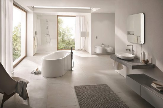GROHE Perfect Match: The curated bathroom concept