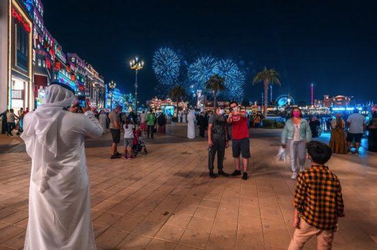 """القرية العالمي تحتفل بمهرجان """"ديوالي"""" 2020"""
