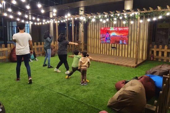 Ithra Dubai launched the Deira Enrichment Festival DEF