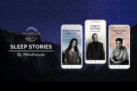 Mental wellness startup Mindhouse ropes in Bollywood celebrities