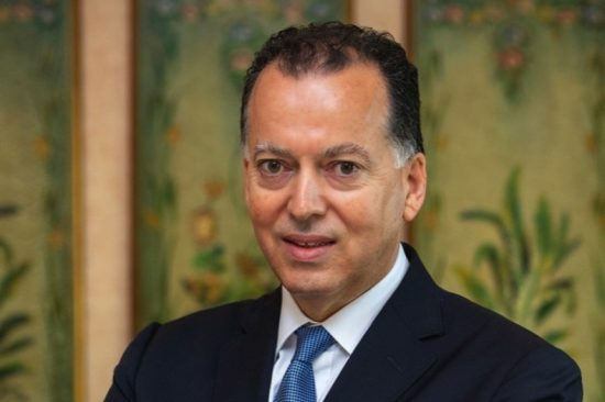 Nakheel appoints Naaman Atallah as CEO
