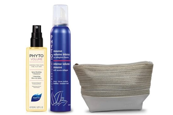 Give the Gift of Good Hair with PHYTO's Festive Bundles