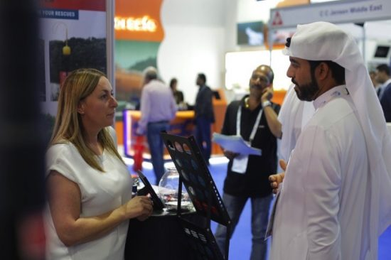 Seatrade Maritime Middle East Virtual offers steadfast support