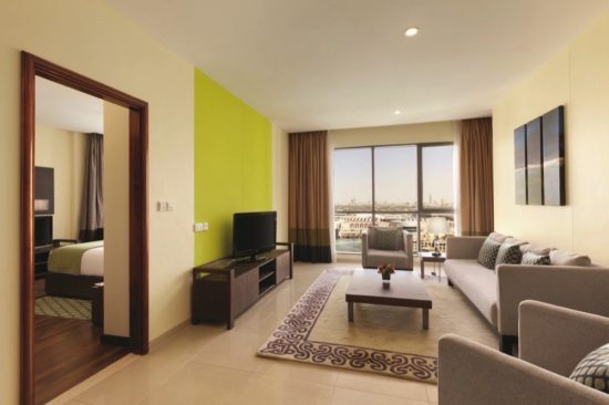 Ramada Downtown Dubai unveils deals for 49th UAE National Day