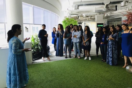 Schneider Electric joins Connecting Women in Technology MENA Initiative