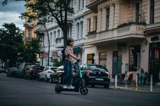 TIER raises 0 million Series-C funding led by SoftBank Vision Fund 2