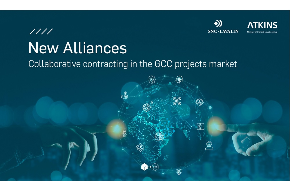 SNC-Lavalin launches a framework to adopt collaborative contracting for project delivery in the GCC