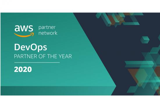 Bespin Global MEA Receives APN DevOps Partner of the Year 2020!