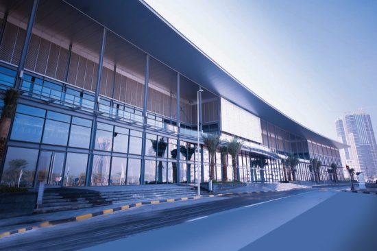"""مركز إكسبو الشارقة يستعد لاستضافة معرضي """"المفروشات 360"""""""