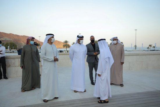 Sultan bin Ahmed Al Qasimi: Cultural hubs play