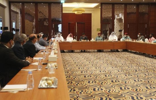 SCCI, Sharjah Police launch security awareness campaign
