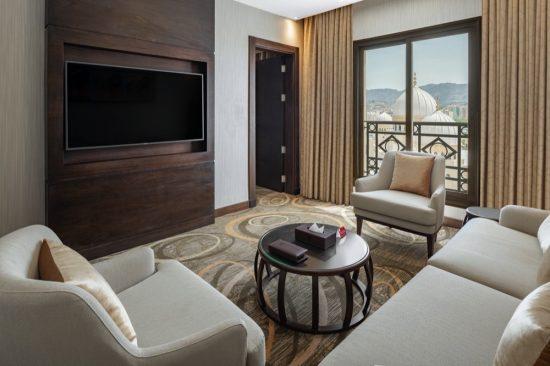 Exclusive offers at Millennium and Copthorne Makkah Al Naseem