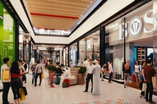 مراكز التسوق لدى مجموعة الفطيم تعلن عن افتتاح بريميم أوتليت