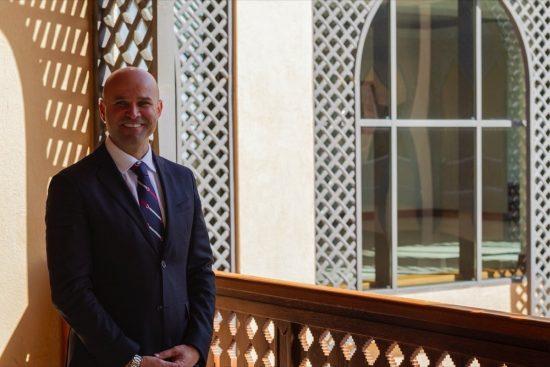 ANANTARA AL JABAL AL AKHDAR RESORT CELEBRATES SUCCESSES