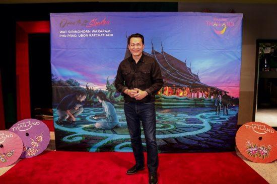 Tourism Authority of Thailand Celebrates Restart of Travel