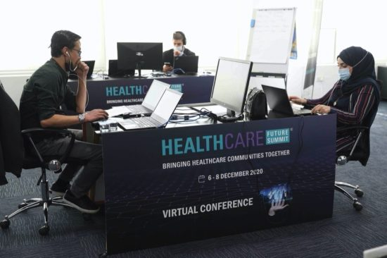 Healthcare Future Summit Concludes on a High Note