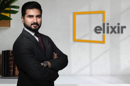 Dubai-based Elixir Group Launched to Tap