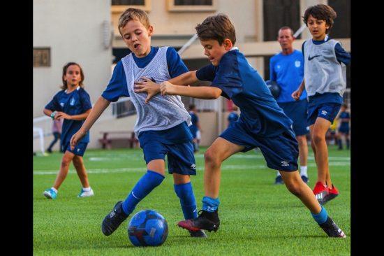 Dubai Festival City's Al Areesh Club in partnership