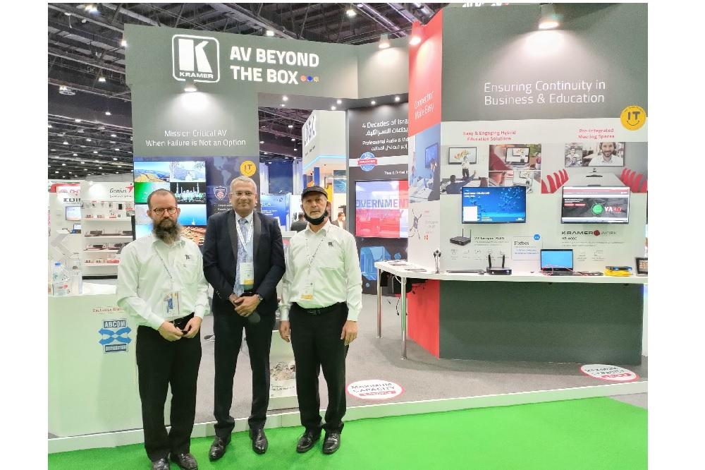 كرامر للإلكترونيات لأول مرة في الإمارات