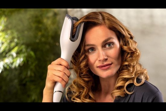 Philips Launches StyleCare for Salon-type Hair Styling at Home