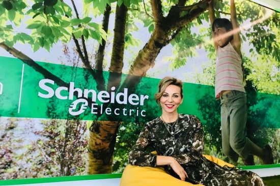 Schneider Electric Gulf achieves the highest global level