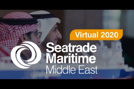 Seatrade Maritime Middle East Virtual emphasises