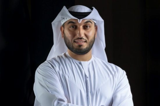 Amin Al Zarouni, CEO, Sahab Smart Solutions