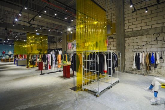 MAJID AL FUTTAIM LAUNCHES ITS SECOND LOCATION OF  Something Like THAT