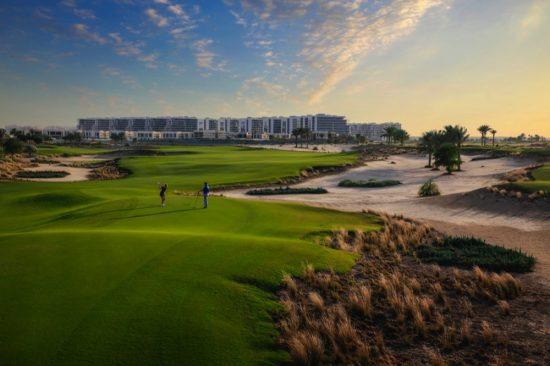 """مبادرة """"الغولف في دبي"""" تطلق مسابقة للفوز برحلة مجانية إلى دبي"""