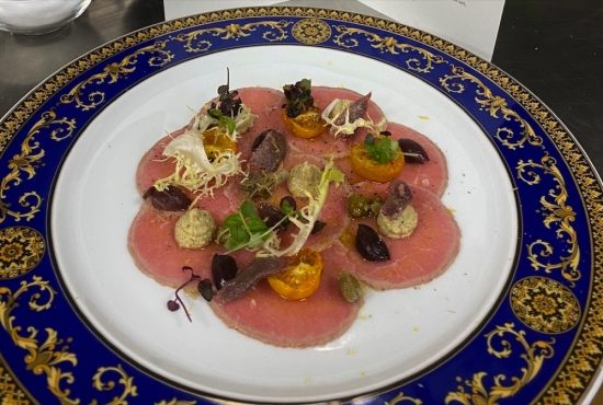 الاحتفال بالمأكولات الإيطالية الأصيلة في جميع أنحاء دبي