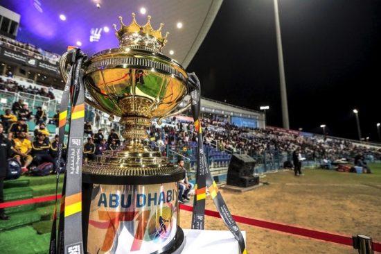 أكدت بطولة أبوظبي الدولية تي 10 للكريكيت مشاركة ثمانية فرق قوية
