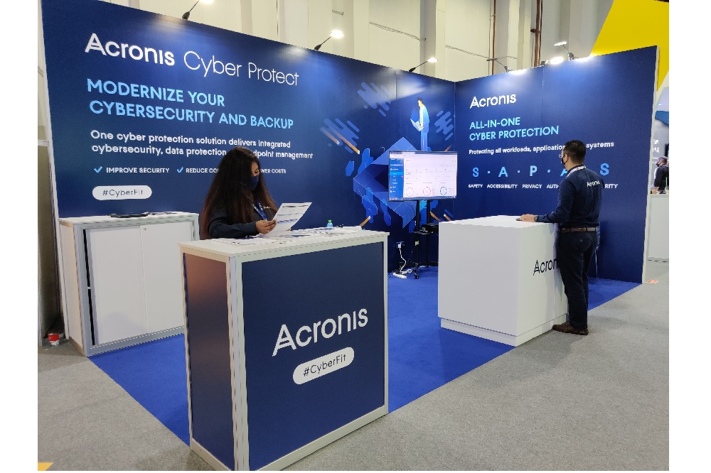 Acronis unveils five-year expansion plan in the Middle East
