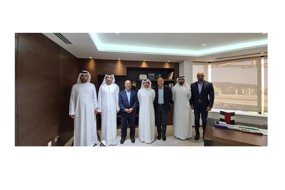 """""""مؤسسة دبي للإعلام"""" (DMI) تجدّد عقد التمثيل الإعلامي مع """"مجموعة شويري (MEMS)"""