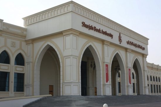 Sharjah Publishing City Free Zone attracts