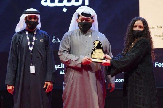 مهرجان أبوظبي 2021 يتعاون مع مهرجان العين السينمائي