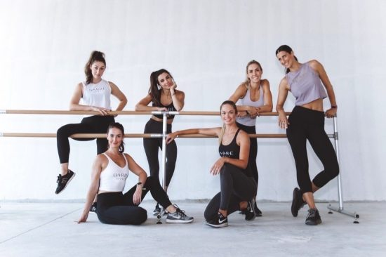 BARRE EFFECT LAUNCHING JANUARY 2021 BRINGING A DYNAMIC