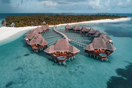 Coco Collection, Maldives launches packages for Middle East