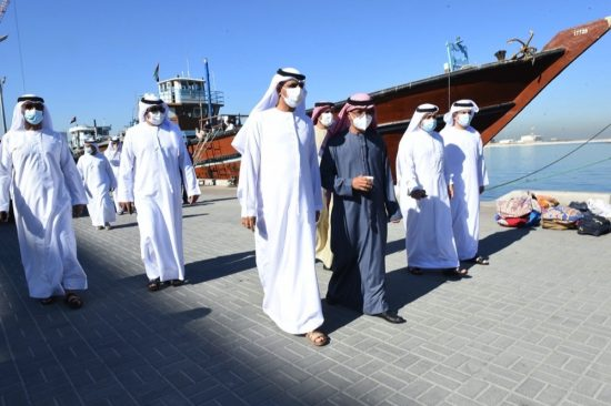 Dubai Customs gives certificate issuance authorization