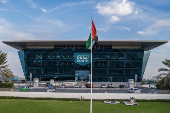 دبي الجنوب تنجح في استقطاب 650 شركة جديدة