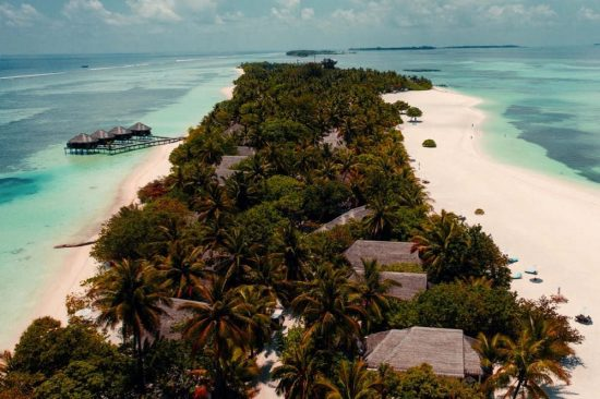 REHLATY'S TAILOR-MADE MALDIVES ESCAPES MOST POPULAR