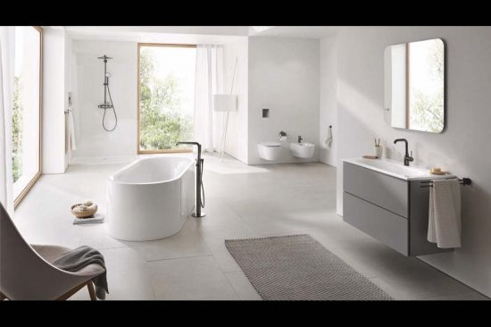 Insights from GROHE around the new importance of Hygiene