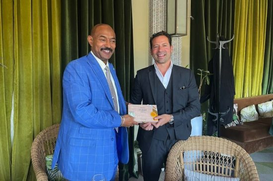 RIF Trust expands to Morocco