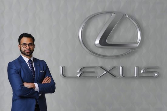 Al-Futtaim Lexus Shifts Gears for Evolving Consumer Behaviour